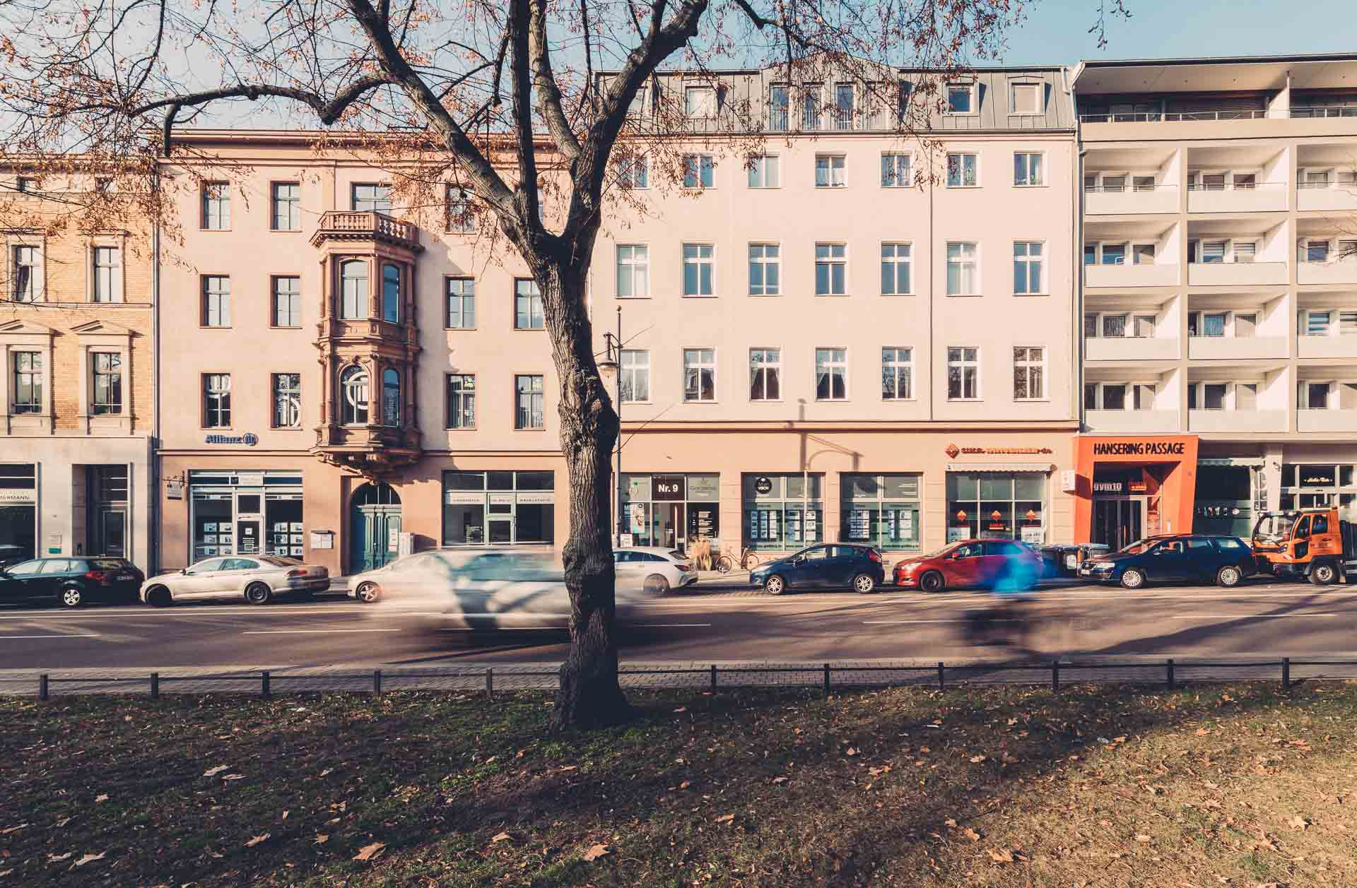 eww-architekten-Niederlassung Halle/Saale