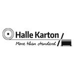 Logo hallekarton