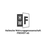 Logo hwf eG